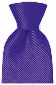 Hemley Uni Zijden Stropdas Tie Lilac