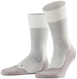 Falke Sprayed Out Socks Wit