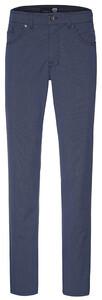 Gardeur Bill Modern-Fit 5-Pocket Mix Denim Blue