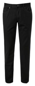 Hiltl Kirk Cotton Twill Pants Black