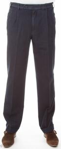 Hiltl Morello-U Classic Jeans Jeans Navy