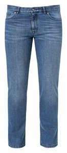 Hiltl Parker Jeans Jeans Midden Blauw