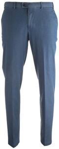 Hiltl Parma Contemporary Fit Denim Jeans Bleached Blue