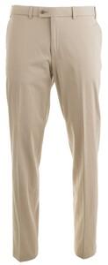 Hiltl Parma Hiltl Essentials Flat-Front Pants Sand