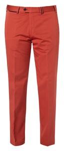 Hiltl Peaker-S Supima Sateen Pants Brick Red