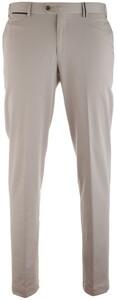 Hiltl Peaker-S Supima Sateen Pants Light Grey