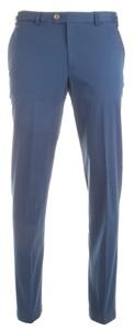 Hiltl Peaker-S Supima Sateen Pants Mid Blue