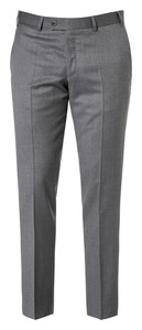 Hiltl Piacenza Super 120 Wool Broek Graphit