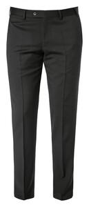 Hiltl Piacenza Super 120 Wool Broek Zwart