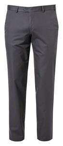 Hiltl Porter 2.0 American Compact Cotton Pants Night Blue