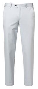 Hiltl Porter 2.0 American Compact Cotton Pants Stone Gray
