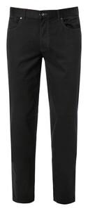 Hiltl Seth Cotton Pants Black