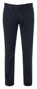 Hiltl Seth Cotton Pants Night Blue