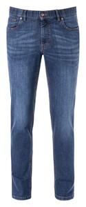 Hiltl Seth Denim Stretch 10 OZ Jeans Denim Blue