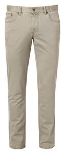Hiltl Seth Sunfaded Twill Jeans Beige