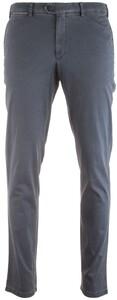 Hiltl Tero-SC Broken Twill Contrast Pants Rafblue