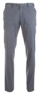 Hiltl Tero-SC Slim-Fit Soft Tech Pants Denim Blue