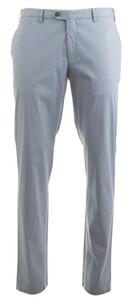 Hiltl Tero-SC Slim-Fit Soft Tech Pants Light Blue