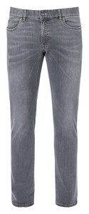 Hiltl Terrence Denim Stretch Jeans Grey