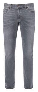 Hiltl Terrence Denim Stretch Jeans Grijs