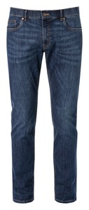 Hiltl Terrence Denim Stretch Jeans Indigo