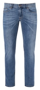 Hiltl Terrence Denim Stretch Jeans Mid Blue