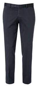 Hiltl Tilo Supima Cotton Pants Night Blue