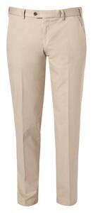Hiltl Tourist 2.0 American Compact Cotton Pants Crème