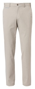 Hiltl Tucker Arthouse Cotton Broek Zand