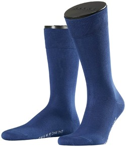 Falke Cool 24/7 Sokken Royal Blue