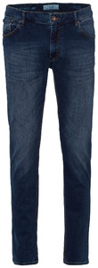 Brax Chuck Jeans Dirty Blue Used