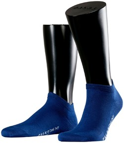 Falke Cool 24/7 Sneaker Socks Royal Blue