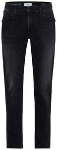 Brax Chuck Jeans Black Black Used