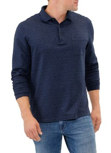 Maerz Polo Long Sleeve Deep Dive