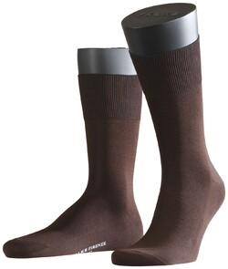 Falke Firenze Socks Brown