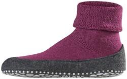 Falke Cosyshoe Socks Paars