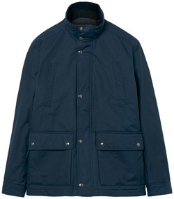 Gant The Waxy Double Decker Navy