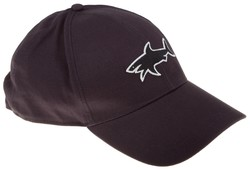 Paul & Shark Shark Shark Cap Navy