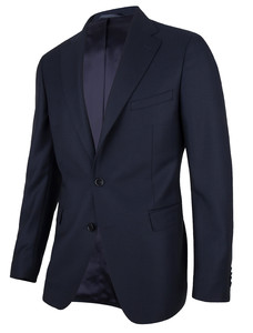 Cavallaro Napoli Mr Nice Jacket Navy