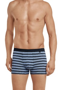 Schiesser Selected! Premium Shorts Blue