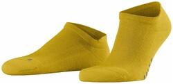 Falke Cool Kick Sneaker Socks Diep Geel
