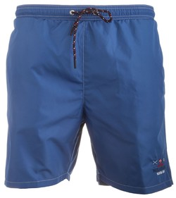 Paul & Shark EST.1976 Shark Yachting Club Shorts Kobalt