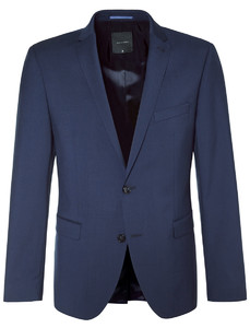 Pierre Cardin Paul Navy Blue Melange