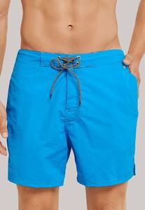 Schiesser Aqua Nautical Swimshorts Turquoise