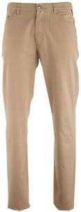 MENS Denver 5-Pocket Zand