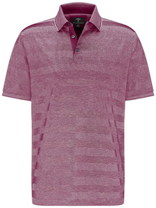 Fynch-Hatton Stripe Mercerized Cotton Krokus