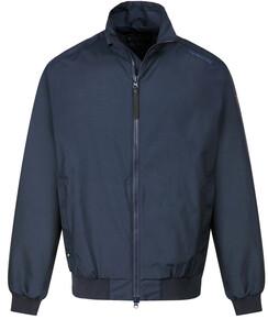 Tenson Keaton Jacket Navy