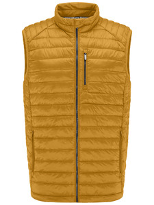 Fynch-Hatton Lightweight Downtouch Body-Warmer Citron