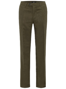 Fynch-Hatton Zambia Pure Linen Olive