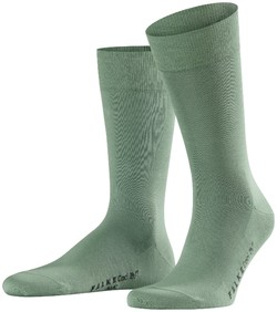 Falke Cool 24/7 Sokken Sage Melange